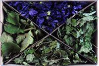 "Herbal set ""An evening with a book"""