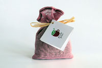 Scented bag