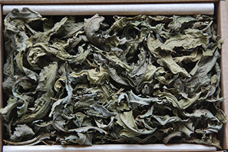Siauralapis gaurometis (fermentuotas)